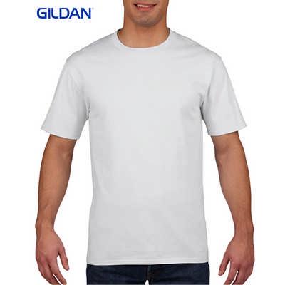 Gildan Premium Cotton Adult T-Shirt White